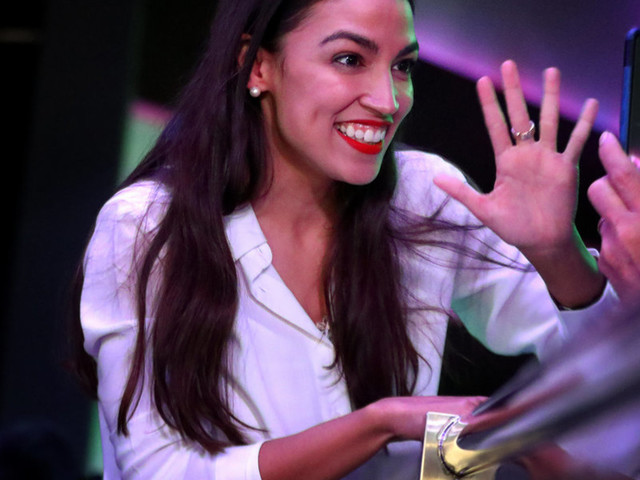 AOC's own party turning on her? Dem lawmaker says, 'Don't attack your own people'; others frustrated with 'Twitter star' behavior