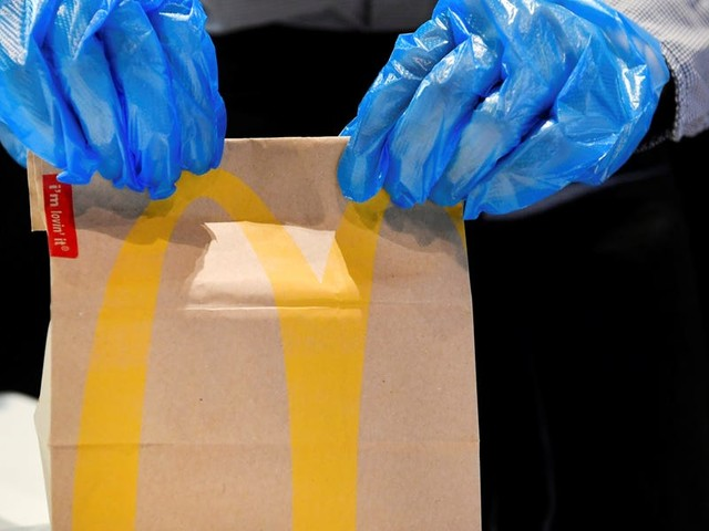 7 fast-food items that face an uncertain future due to the coronavirus pandemic
