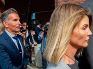Lori Loughlin Hiding Her Money Ahead Of College Admissions Trial?