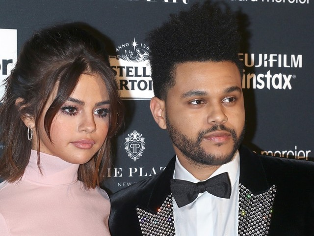 The Weeknd's New Song Title Will Convince You It's About Selena Gomez