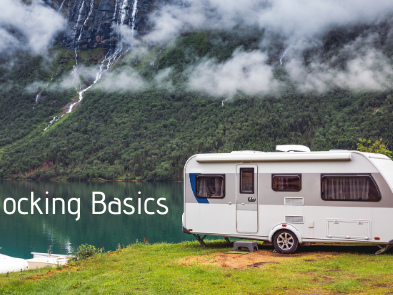 Boondocking Basics