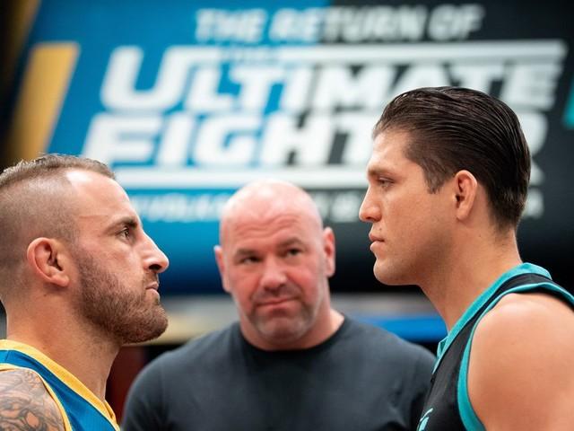 Watch Countdown to UFC 266: Volkanovski vs. Ortega