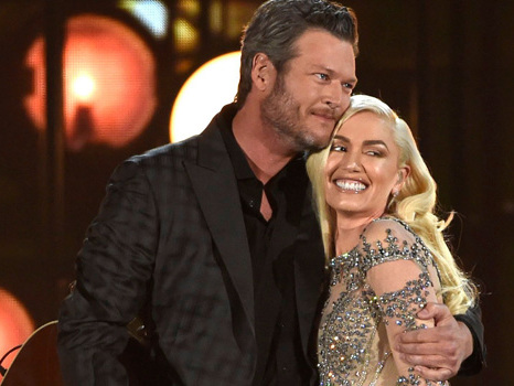 Blake Shelton Has 'Grand Gestures' Planned For Gwen Stefani's 50th Birthday: She's So Excited