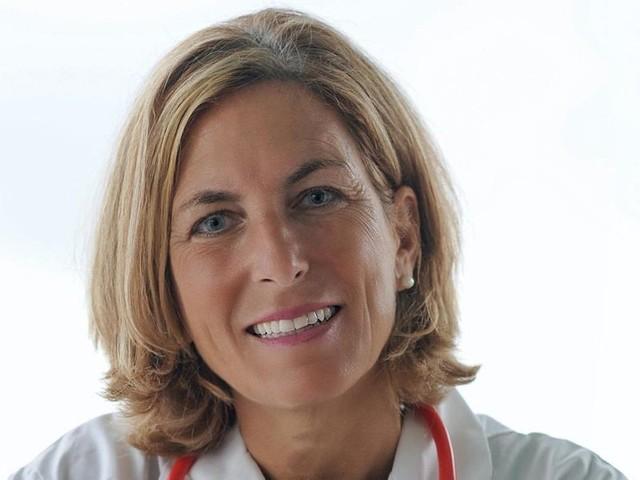 "Beth Battaglino of 'HealthyWomen': ""Stop focusing on ""sick care"""""