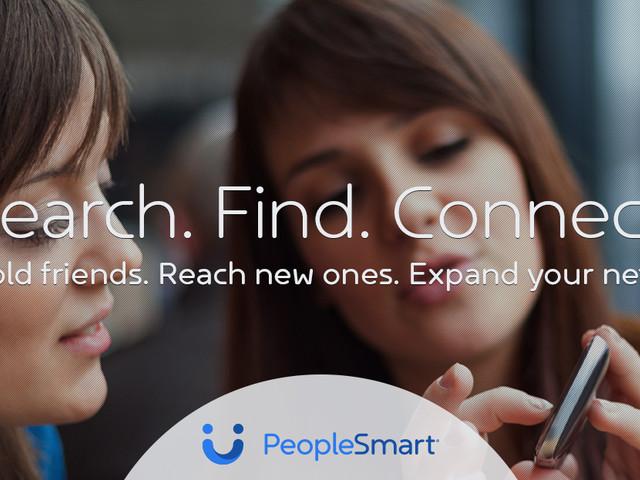Phone Number Search | Reverse Phone Lookup | PeopleSmart