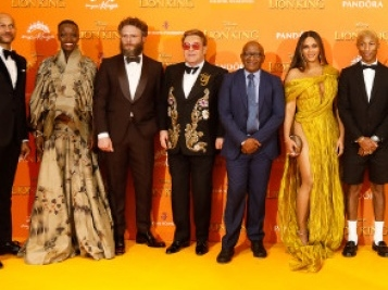 BOX OFFICE SLAYAGE! 'The Lion King' ROARS To $531 Million Globally Making It The No. 1 Movie In The World!