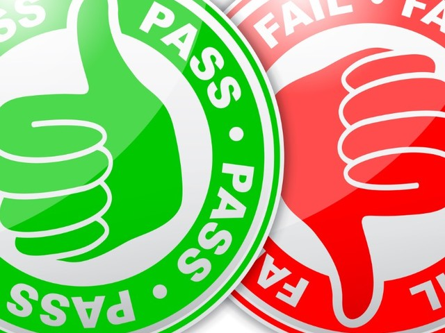 Reviewing the history of pass-fail reminds us of how we should consider the option today (opinion)