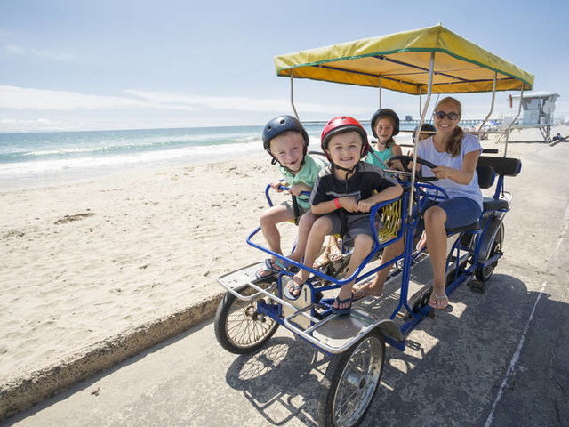 7 Fun Ways to Stay Active on Vacation
