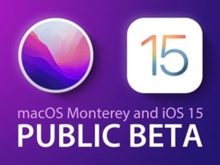 Top Stories: iOS 15 and macOS Monterey Public Betas, iPhone 13 and MacBook Pro Rumors, and More