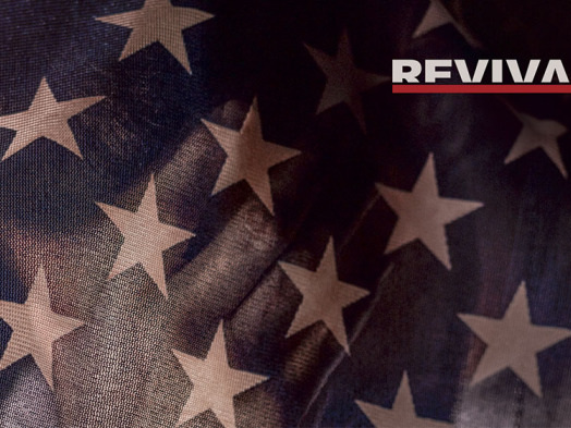 Album Review: Eminem's 'Revival'