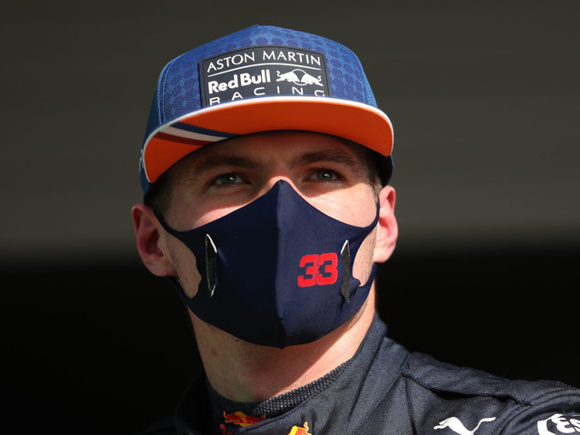 """""""I Just Let Him Be"""" – Why Max Verstappen Backed out of Meeting Cristiano Ronaldo"""