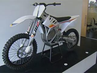 Green Motoring: Alta Motors Electric Dirt Bikes