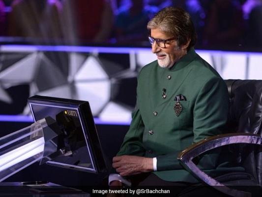 'Kaun Banega Crorepati 11': Big B Was Impressed By This Contestant