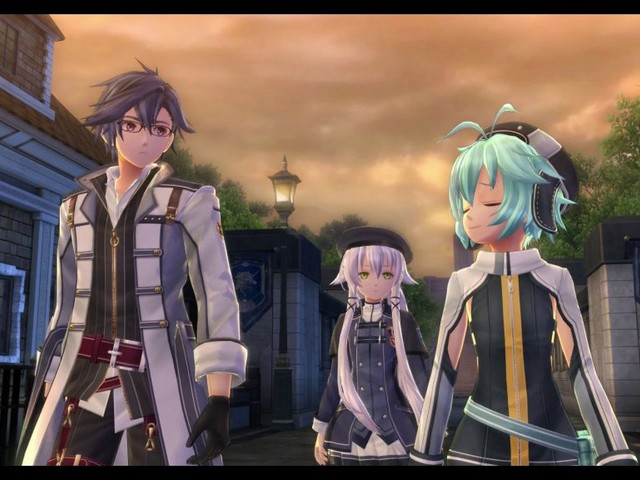 Preview: 'Trails of Cold Steel III' looks to build on RPG legacy