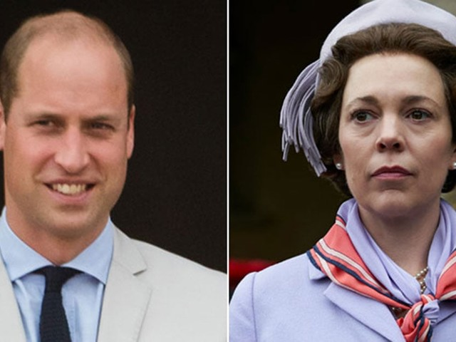 No, Prince William Has Not Seen The Crown, Thank You Very Much