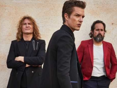Watch The Killers perform Dying Breed on The Tonight Show