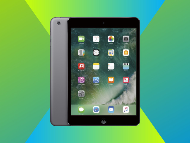 You can score an iPad mini at Walmart for just $90 (yes, really)
