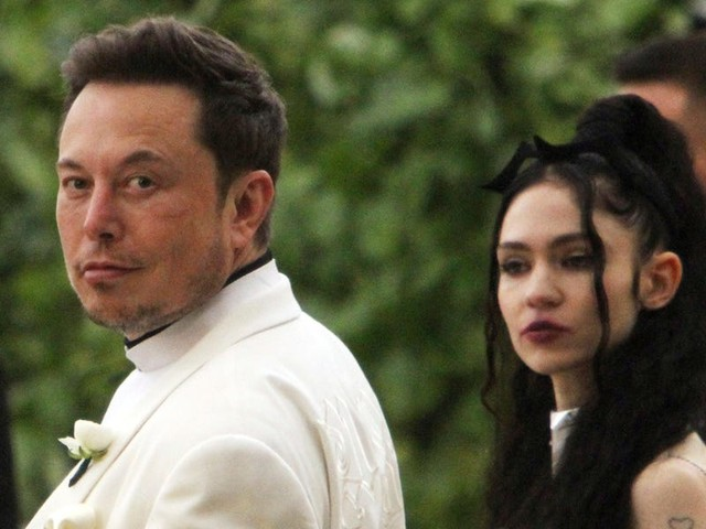 Elon Musk and Grimes have broken up after 3 years together. Here's where their relationship began and everything that's happened since.