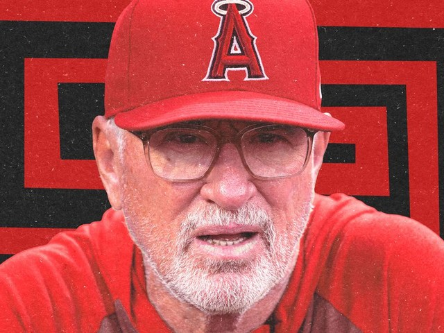 Joe Maddon Was the Obvious Hire for the Angels. Is He the Right Man for the Job?