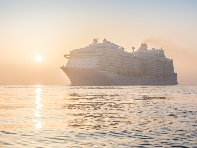 Quantum of the Seas ends sailing 7 hours early due to non-covid medical issue