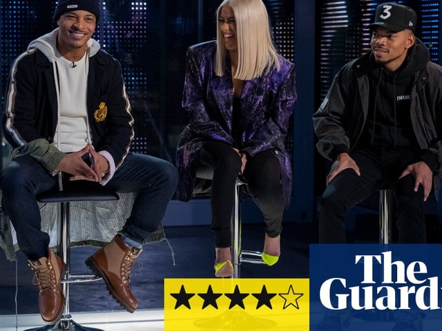 Rhythm + Flow review – Cardi B proves there's life in the TV talent show yet