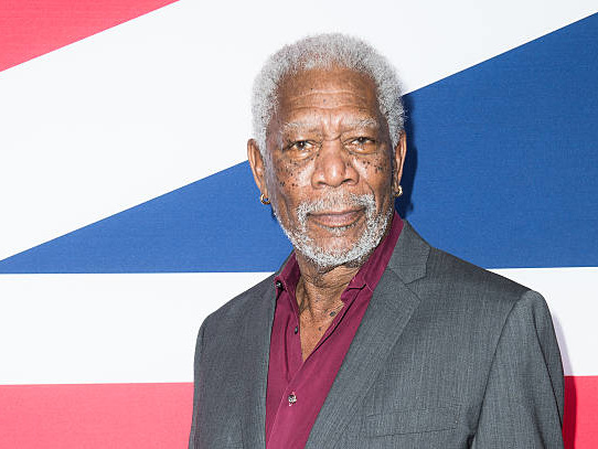 Morgan Freeman Quitting Hollywood?