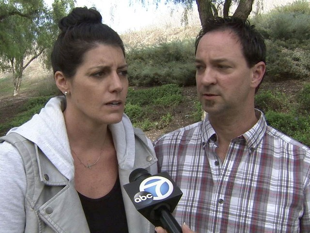 Orange County couple sues fertility clinic over lost embryos