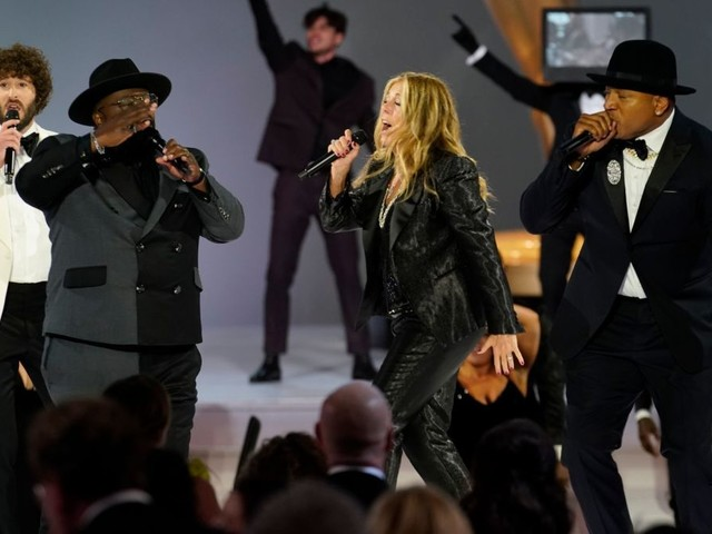 Watch LL Cool J, Lil Dicky, Cedric the Entertainer, and More Open Emmys With Biz Markie Tribute