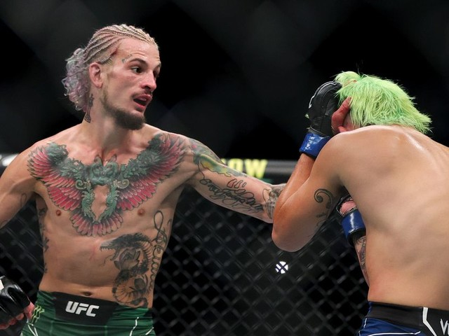 O'Malley doesn't want to headline PPVs on current UFC salary