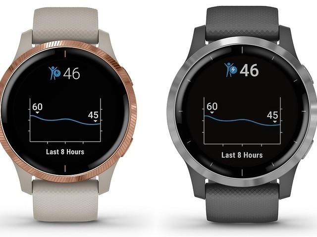 Garmin Venu, Vivoactive 4 Smartwatches Launched in India