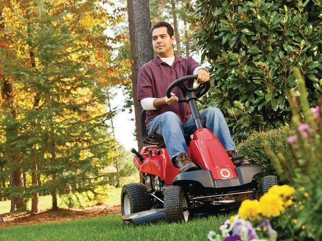 The 5 best riding lawn mowers of 2021