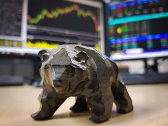 Monday Market Recap: This Bear Market Isn't Over…