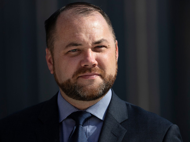 Corey Johnson says New York City has 'too many parking spaces'
