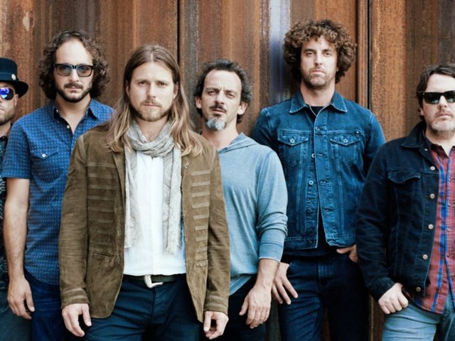 Lukas Nelson & Promise Of The Real And Sheryl Crow Share 'Turn Off The News (Build A Garden)' Single