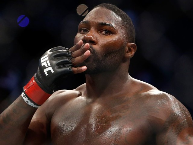 So, Anthony Johnson is probably coming back to the UFC — now what?
