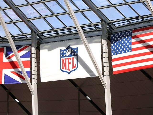 The NFL keeps giving London the worst games imaginable