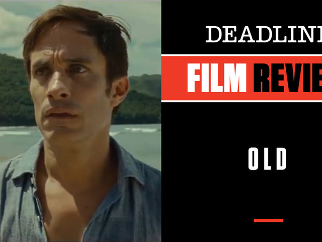 'Old' Review: M. Night Shyamalan's Latest Doesn't Age Well, But The Scenery's Nice