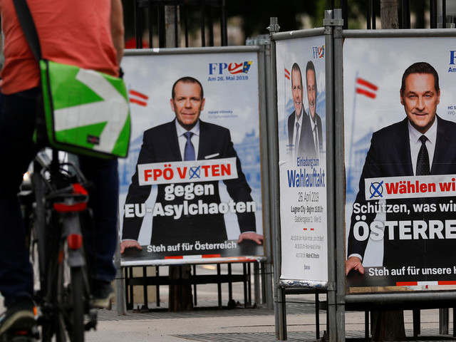 Austria: All FPO ministers resign from government amid video scandal