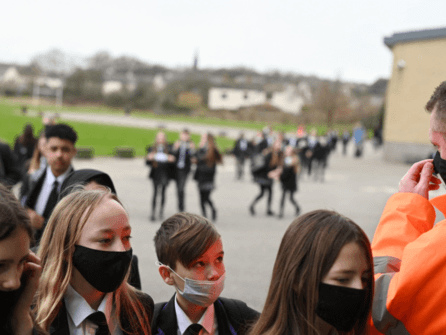 No Jab, No School: UK Threatens to Bar Unvaccinated Children from Face-to-Face Learning