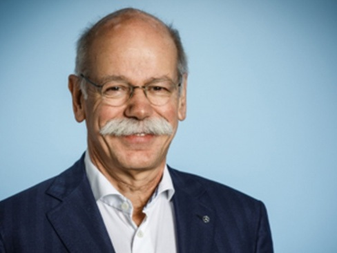 News: Former Daimler chief Zetsche appointed chairman at Tui