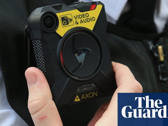 Leaked review of Met police body-worn video footage reveals officer errors