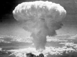The Hiroshima Myth