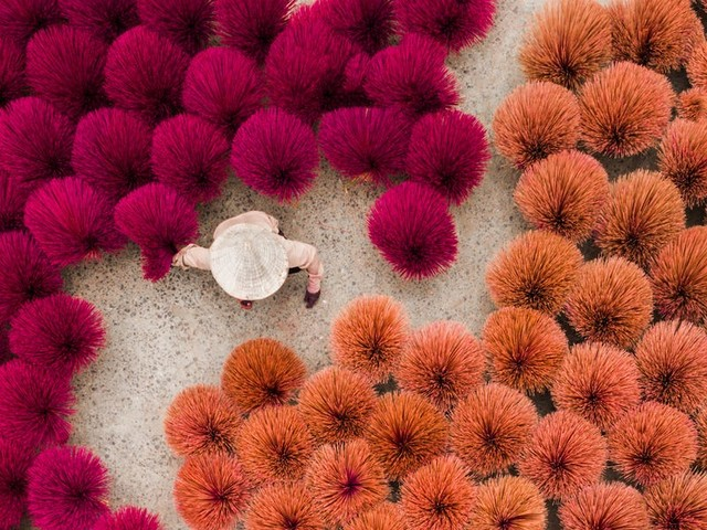 50 of the most colorful photos taken in 2019