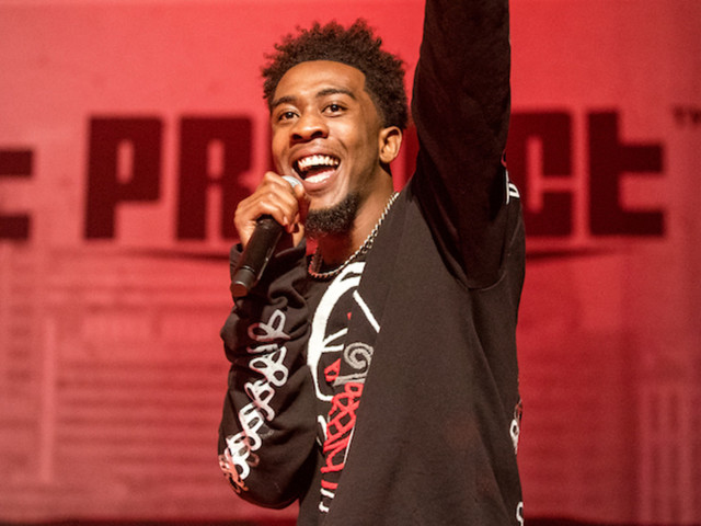 Desiigner Speaks on Label Situation: 'The Only Label I'm on Right Now Is L.O.D.'