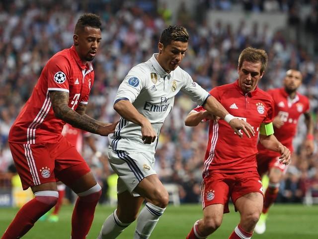 Real Madrid vs. Bayern Munich: Final score 4-2, Cristiano Ronaldo scores controversial hat trick