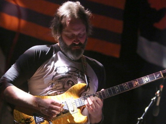 Neal Casal Tribute Lineup Expanded