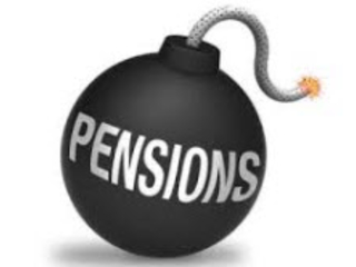Mauldin: Americans Don't Grasp The Magnitude Of The Looming Pension Tsunami