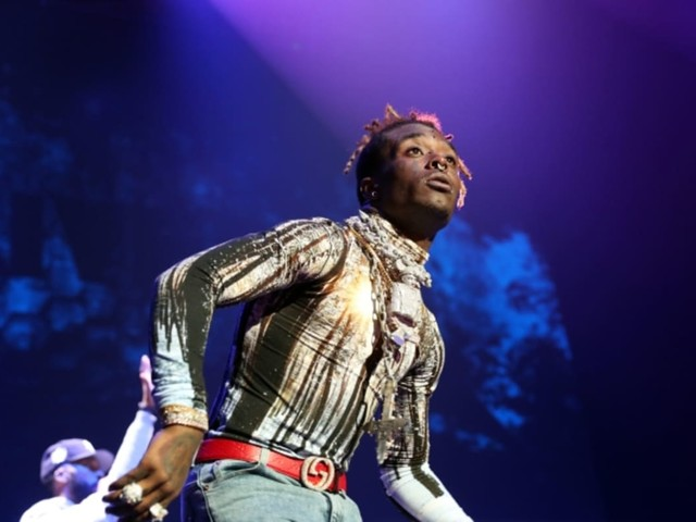 Lil Uzi Vert: 'I'm Done With Music I Deleted Everything'