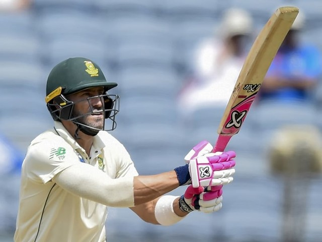 Faf Du Plessis Asks South Africa Batsmen To Step Up In Ranchi Test
