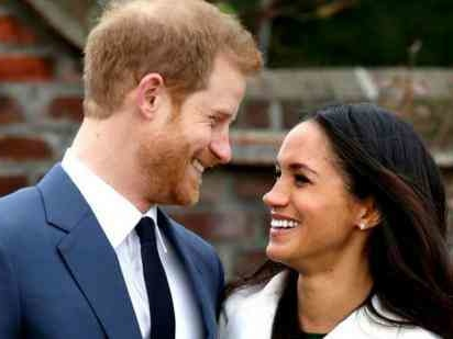 Are The Rumors That Meghan Markle And Prince Harry Are Adopting True?
